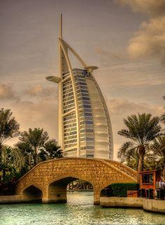 Burj Al Arab... -dubai