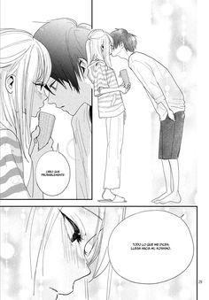 Mairimashita, senpai Capítulo 3 página 3 (Cargar imágenes: 10) - Leer Manga en Español gratis en NineManga.com