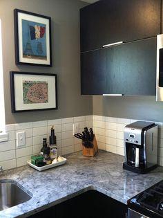 IKEA kitchen renovation!