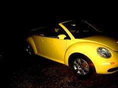Pikachu my lovely car <3