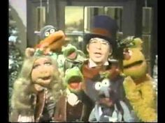 I LOVE THIS SONG! the Muppets and John Denver!