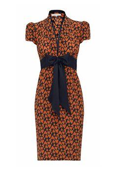 40's Tea Dress <3