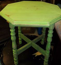 ........PICKIN and PAINTIN........: CHALK PAINT RECIPES AND TUTORIAL
