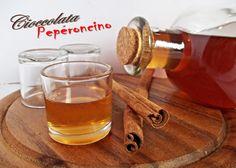 Liquore alla cannella