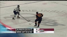 Connor McDavid is definitely on the radar as the next big thing in #hockey
