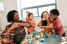 Over 80 percent of new moms are millennials, and in many ways, they're forging a new path when it comes to the roles of mom and dad.
