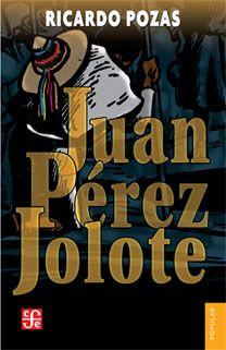 El antropólogo Ricardo Pozas, interesado en las etnias chiapanecas, decidió escribir la biografía de un tzotzil para reflejar los usos y costumbres de ese grupo. El resultado fue esta obra, un relato biográfico narrado en primera persona tan cuidado en el aspecto literario que rápidamente se sumó a la novela indigenista mexicana. $62.00