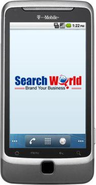 Search World enables you to access the site from virtually anywhere using almost any web-enabled mobile device. If you are an existing Search World customer, you will never be more than just a couple of clicks or text messages away from your next purchase.    You can get free enquiry, answer to questions and even post an ad with the convenience of a mobile phone.