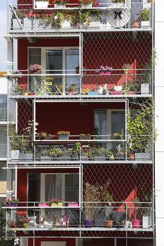 Galeria - Entre Deux Rives / PHILIPPON - KALT Architects - 2