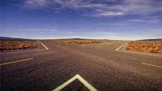 Future Warnings Country Roads, Future, Future Tense