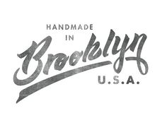 handmade_brooklyn_round_y by RussellPDesigns, via Flickr