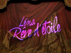 Léna, rêve d'étoile - Find Me in Paris Disney Channel France, Paris Photography, Miraculous, It Cast, Chanel, Neon Signs, My Love, Dance Ballet