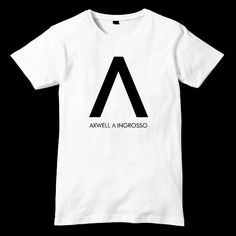 #AxwellIngrosso T-Shirt for men or women. Custom DJ Apparel for Disc Jockey, Trance and EDM fans. Shop more at ARDAMUS.COM #djclothing #djtshirt #djapparel #djclothes #djteeshirts #dj #tee #discjockey
