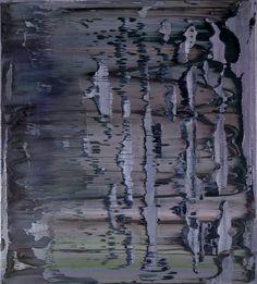   P   Gerhard Richter, Tableau abstrait, 1995. Catalogue Raisonné: 834-2. http://www.gerhard-richter.com/art/paintings/abstracts/detail.php?paintid=8170