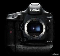 Maximilian Weinzierl – Fotografie – Blog: heute neu: CANON EOS-1D X Mark II