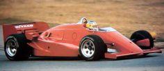 Corradi: Quase na Indy Indy Car Racing, Ferrari Racing, Ferrari F1, Indy Cars, Rc Cars, Drag Racing, Michele Alboreto, Indianapolis Motor Speedway, Formula 1 Car