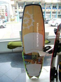 nuova linea surf slingshot 2015.....