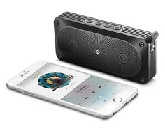 rogeriodemetrio.com: Bluetooth Speaker, New Trent