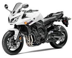 Yamaha Super Sport FZ1 Review   Yamaha Motorcycles