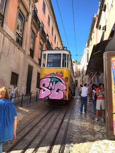 LISSABON Street View, Travel, Lisbon, Viajes, Destinations, Traveling, Trips