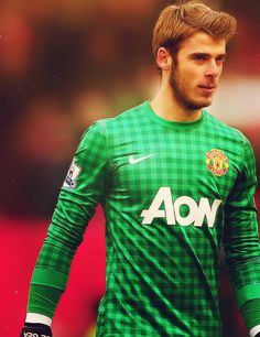 David De Gea is the best goalie in the league Fc 1, Football Love, Soccer Boys, Football Pictures, Man United, Goalkeeper, Fc Barcelona, Football Players, Manchester United