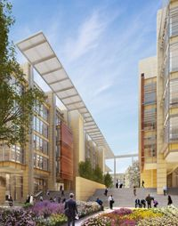 The Next Generation of Corporate Offices | NAIOP