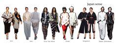 Japan sense SS13 / aniazajac.com Japan, Polyvore, Fashion Trends, Japanese, Trendy Fashion