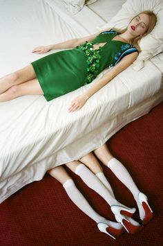 Michal Pudelka | Photographer - Stills / Moving Image | Katy Barker