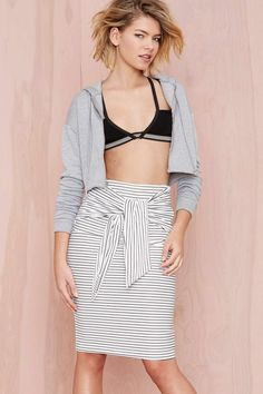 Get Waisted Skirt | Shop What's New at Nasty Gal