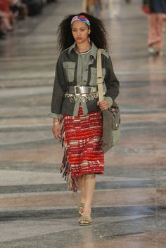 Chanel, Look #79