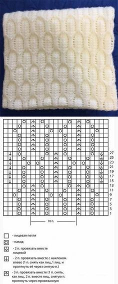 Lace Knitting Patterns, Knitting Stiches, Crochet Cardigan Pattern, Knitting Charts, Crochet Blanket Patterns, Loom Knitting, Knitting Designs, Knitting Machine, Baby Patterns
