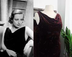 Velvet Dress Plus Size, Purple Velvet Dress, Ball Gowns Prom, Ball Dresses, Prom Dresses, Old Hollywood Dress, Hollywood Glamour, 1920s Fashion Dresses, 1930s Style