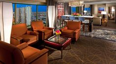 Penthouse City View Suite At Mgm Grand  Grander Design Classy 2 Bedroom Suites Las Vegas Strip Inspiration Design