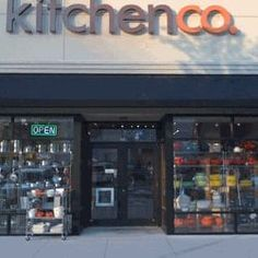 Photo of Kitchen Co. - Little Rock, AR, United States. http://www.kitchenco.net