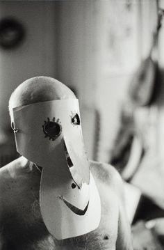 Picasso by David Douglas Duncan.