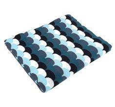 Shell Knit 130x150cm Throw Capri | Manchester Warehouse Picnic Blanket, Outdoor Blanket, Warehouse, Manchester, Shells, Capri, Knitting, Conch Shells, Tricot