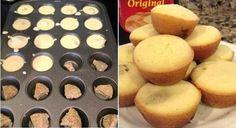 MyFridgeFood - Pancake Bites