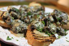 Antoinette's Dream a recipe by chef Ilias Skoulas