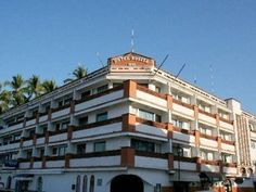 Puerto Vallarta Hotel Rosita Mexico, North America Hotel Rosita is conveniently located in the popular Puerto Vallarta Waterfront area. The hotel offers guests a range of services and amenities designed to provide comfort and convenience. Facilities like free Wi-Fi in all rooms, facilities for disabled guests, restaurant, elevator, bar are readily available for you to enjoy. Comfortable guestrooms ensure a good night's sleep with some rooms featuring facilities such as air con...