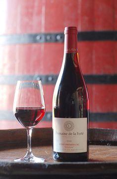 Vin rouge du Domaine Devillard (c) Domaine Devillard givry 1er cru #givry #cru #vin