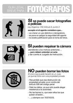 Guía de ayuda para el Fotógrafo #foto #fotografia @Guia Delicana