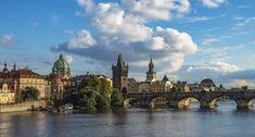Prague travel guide, Prague on an affordable budget