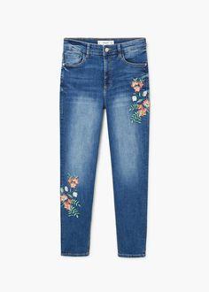 Skinny Jeans Noa