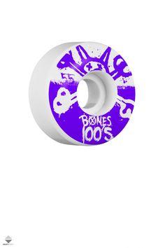 Kółka Bones BN100 55