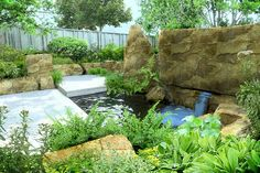 Jane Perrone picks out some of the most intriguing garden designs for this year's Chelsea flower show. If you are thinking of a new garden design its got all the ingredients of a great day out! Chelsea London, Chelsea 2016, May Garden, Garden Show, Chelsea Garden, Gardening Magazines, Woodland Garden, Garden Features, Water Features