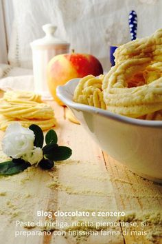 Paste di meliga ricetta piemontesehttp://blog.giallozafferano.it/gabriellalomazz/paste-di-meliga-ricetta-piemontese/