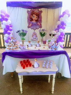 Sofia birthday Birthday Cake, Decoration, Furniture, Home Decor, Decor, Decoration Home, Room Decor, Birthday Cakes, Home Furnishings