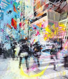 These Amazing Images May Look Like Paintings But Wait Until You - These amazing photos look more like paintings but wait until you lean how theyre made