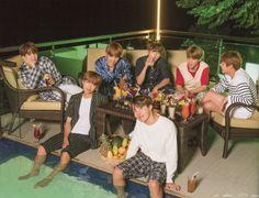 Post with 10079 views. Namjoon, Seokjin, Taehyung, Jung Hoseok, Boy Scouts, K Pop, Bts Ships, Bts Summer Package, Rap