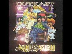 Outkast - Aquemini (Instrumental) - YouTube